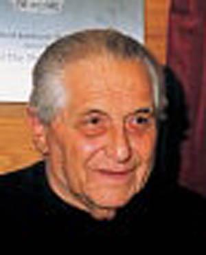 David Josefowitz