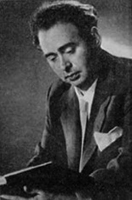 Otto Ackermann - Cond.