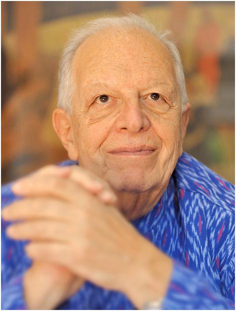Samuel Josefowitz