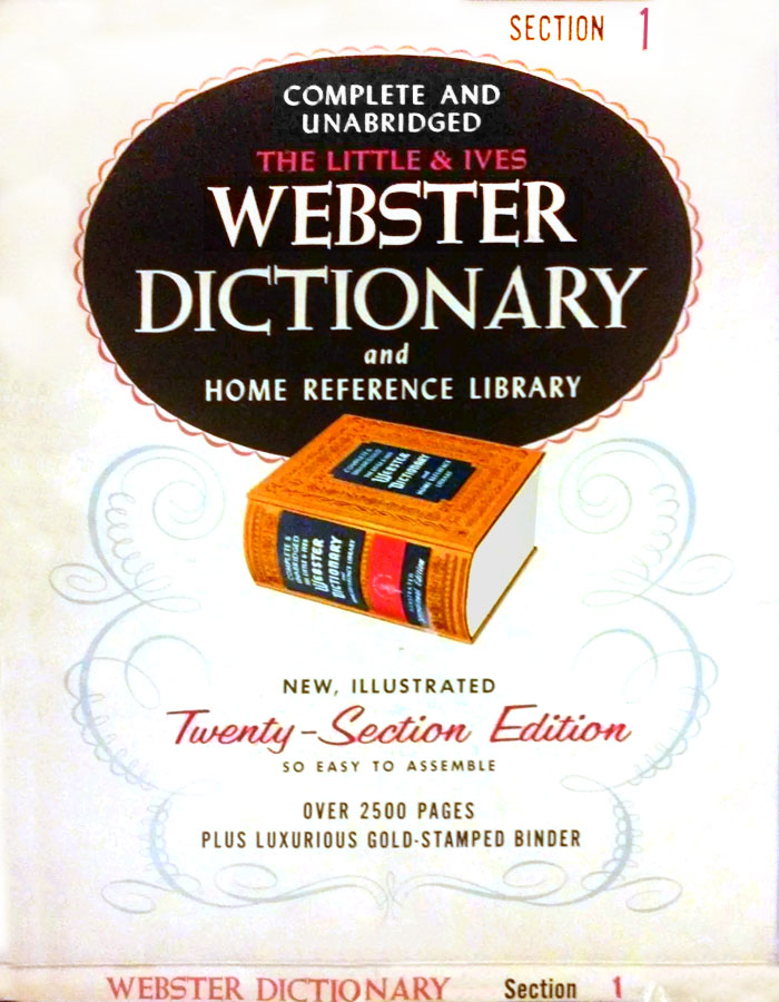 Dictionary01