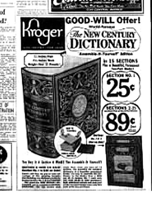 New Century Ad