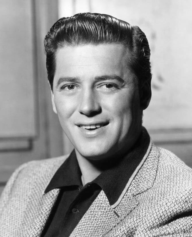 GORDON MACRAE, WARNER BROTHERS PORTRAIT, CA. 1950S